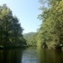 Kayaking the Weissport Canal Loop on the Lehigh River