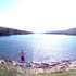 Mauch Chunk Lake and Fireline Trail