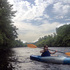 Kayaking the Lehigh River from Lehighton to West Bowmans